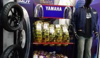 Tak Hanya Jualan Motor, Yamaha Rambah Bisnis si Karet Bundar