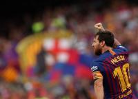 Alasan Real Madrid Belum Juga Beli Lionel Messi