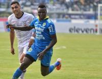 Persib Bandung Diimbangi Madura United 1-1