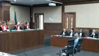 Didakwa Fasilitasi Pertemuan Suap PLTU Riau-1, Sofyan Basir Ajukan Eksepsi