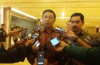 Wiranto Bawa Isu Perdamaian hingga Terorisme dalam APSC di Thailand