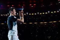 Sarri Datang, Mandzukic di Ambang Pintu Keluar Stadion Allianz