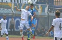 Persib Gagal Taklukkan Madura United, Ini Penyesalan Terbesar Jupe