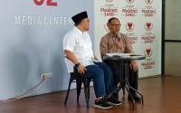 BW Sebut Pernyataan Mahfud MD soal DPT Pemilu 'Tak Pantas Dikutip'