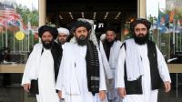Taliban Ancam Media yang Dibiayai Pemerintah Afghanistan