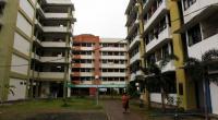Ada 9.430 Unit Rusunawa Siap Huni di DKI Jakarta