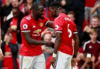 Diisukan Hengkang, Pogba dan Lukaku Ikut Tur Pramusim Man United?