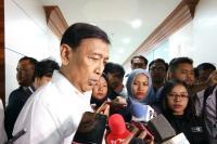 Bakal Ada Aksi Massa saat MK Bacakan Putusan, Wiranto: Ini Gerakan untuk Apa?