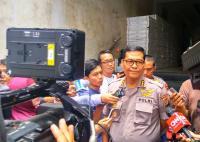 Jadi Tersangka Korupsi Dana Kemah, Ahmad Fanani Bakal Dipanggil Penyidik