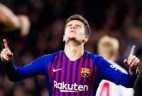 Coutinho Masih Belum Tahu soal Masa Depannya di Barcelona
