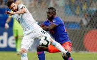 Kalahkan Messi dan Argentina, Bek Kolombia Takjub