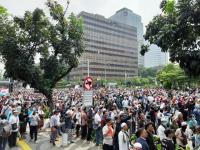 Jelang Putusan MK, Tak Ada Pengerahan Massa Jateng ke Jakarta