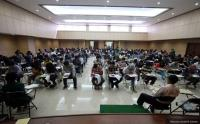 Peminat SBMPTN UNS Tertinggi Kedua di Indonesia