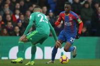 Man United Sepakati Harga Transfer Aaron Wan-Bissaka
