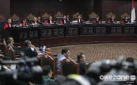 Hakim Mohon Putusan Sengketa Pilpres Jangan Dijadikan Ajang Hujat dan Fitnah