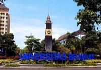 Universitas Brawijaya Jadi Favorit Peserta SBMPTN 2019