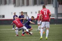 Hasil Pertandingan Kualifikasi I Liga Champions 2019-2020, Rabu 9 Juli