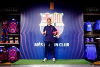 De Jong Berambisi Juarai Liga Champions Bersama Barcelona Musim Depan