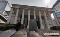 MK Gelar Sidang Sengketa Pileg 2019 untuk 11 Provinsi
