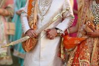 Menikah Beda Kasta, Pasangan Pengantin Baru di India Diculik di Depan Gedung Pengadilan