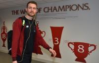 Klopp Pastikan Mignolet Tetap Berseragam Liverpool di Musim Panas 2019