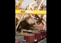 Kapal Tabrak Dermaga Pelabuhan Semarang, Ini Rincian Kerugiannya