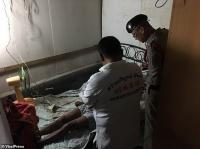 Pria Thailand Tewas Tersetrum saat Tidur di Sebelah Ponselnya yang Sedang Dicas