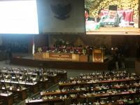 Bamus DPR Segera Bahas Surat Pertimbangan Amnesti Baiq Nuril dari Presiden