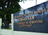 Selama 3 Bulan, Komnas HAM Terima 525 Laporan Dugaan Pelanggaran