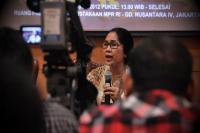 Beredar Nama Menteri Kabinet Kerja Jilid II, PDIP: Hoaks!