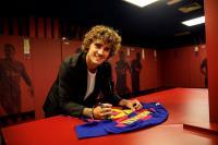 4 Sosok yang Diuntungkan dari Transfer Griezmann ke Barcelona
