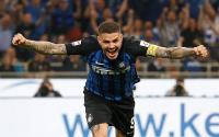 Legenda Inter Lebih Pilih Icardi ketimbang Lukaku dan Dzeko