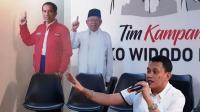 Amien Rais Minta PAN Jadi Oposisi, TKN: Negara Demokrasi Membutuhkan Itu