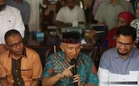 Amien Rais: Pasca-Pertemuan Prabowo-Jokowi, Sekarang Tinggal Cebong Bersayap!