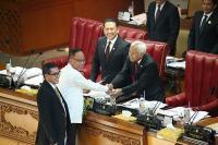Sah, Akhirnya Indonesia Punya UU Sistem Nasional Iptek!