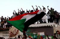 Militer dan Pihak Oposisi Sudan Tandatangani Kesepakatan Pembagian Kekuasaan
