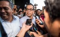 KPK Periksa Emirsyah Satar Terkait Kasus Dugaan Suap Garuda Indonesia