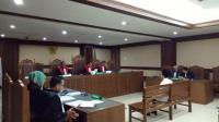 Kepala Kantor Kemenag Gresik Dituntut 2 Tahun Penjara karena Suap Romi
