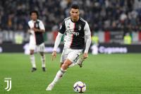Gabung PES, Juventus Ganti Nama di FIFA 20
