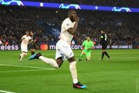 Negosiasi Inter dan Man United untuk Lukaku Masih Mandek