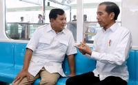 Rekonsiliasi MRT Bikin Kelompok Antidemokrasi Kehilangan Ruang Gerak