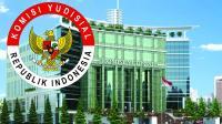 Komisi Yudisial Catat 58 Hakim Langgar Kode Etik, dari Tak Profesional hingga Selingkuh