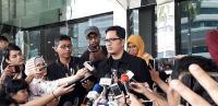KPK Terima Putusan Lengkap Pengadilan Tinggi DKI Jakarta soal Idrus Marham