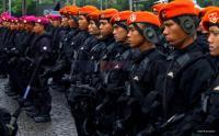 Jokowi Resmi Bentuk Komando Operasi Khusus TNI Gabungan 3 Matra