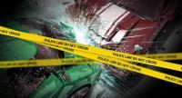 Truk LPG & Truk Kontainer Kecelakaan di Gardu Tol Cililitan, Lalu Lintas Macet