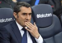Soal Target Barcelona Musim Depan, Valverde: Sapu Bersih Trofi