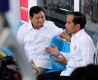 Gerindra Sebut Pertemuan Lanjutan Jokowi-Prabowo Tak Membahas 'Jatah Kekuasaan'