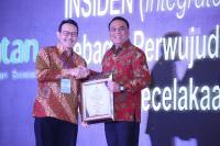 Aplikasi INSIDEN Raih Penghargaan 99 Top Inovasi Pelayanan Publik Tahun 2019