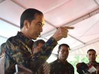 Jokowi: Kasus Novel Baswedan Jangan Sedikit-Sedikit Lari ke Saya, Tugas Kapolri Apa?