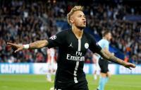 Bisa Jadi Fantastic Four, Rivaldo Tak Sabar Lihat Neymar ke Barcelona